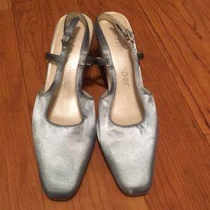 Nice Blue Heels